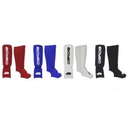 Мяч массажный MG d20 см