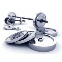 Штанги и свободные веса